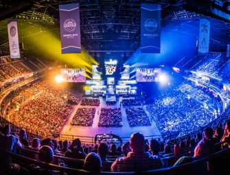 eSports: Driving new brand engagement opportunities