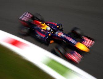 Inside Grand Prix Italy 2016 – Part 1