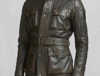Belstaff James Hunt Monaco Jacket