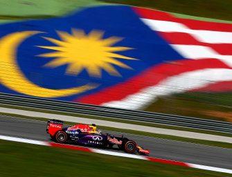 Inside Grand Prix Malaysia 2016 – Part 1