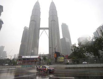 Inside Grand Prix Malaysia 2016 – Part 2