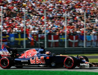 """Can Formula 1 get """"more global"""" in the coming years?"""