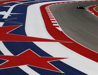 Q&A with Bobby Epstein, chief of Circuit of the Americas