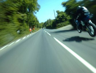 Isle Of Man TT: looking forward to 2017