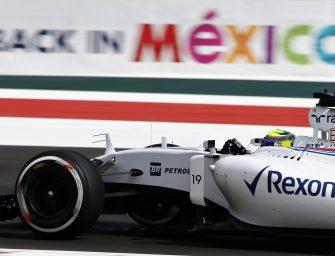 Inside Grand Prix Mexico 2016 – Part 1