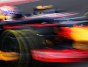 Red Bull Racing Story Clip – The Life of a Bolt