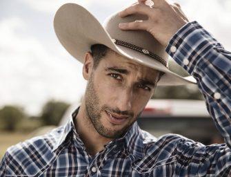 The Ranch Hand – Daniel Ricciardo