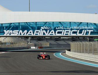 Pirelli completes 2017 tyre testing programme in Abu Dhabi