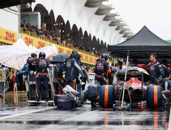 How to save the Formula 1 show