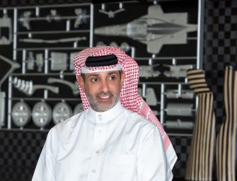 My Race Day: Shaikh Salman, CEO of BIC