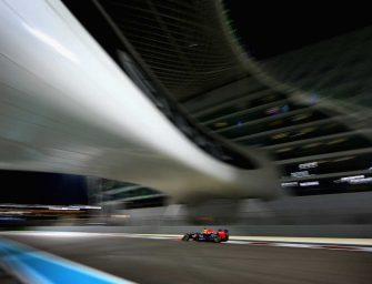 Inside Grand Prix Abu Dhabi 2016 – Part 1