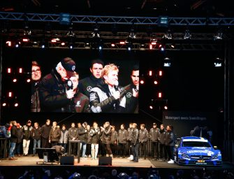 Motorsport meets Sindelfingen 2016 – Interviews