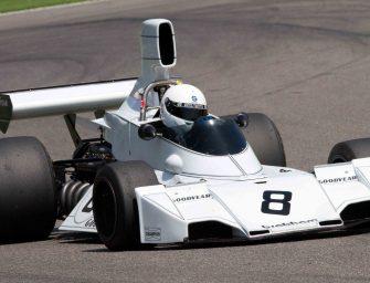 My Fantasy F1 Team: Mark Jenkins