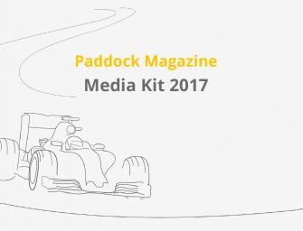 2017 Paddock Magazine Media Kit