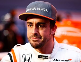 Fernando Alonso's 2017 Top 5