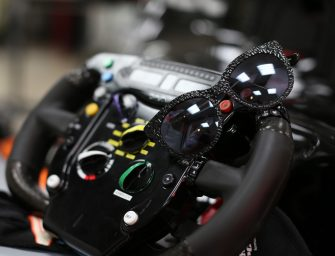 Foresight & Vision partner with Sahara Force India