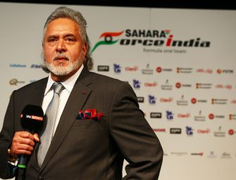Q&A with Vijay Mallya, Sergio Perz & Esteban Ocon during VJM10 launch