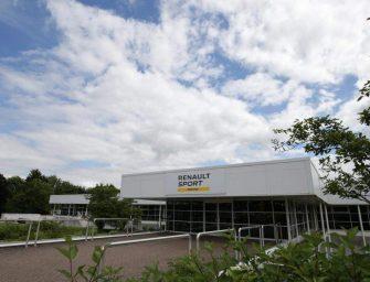 MAPFRE joins Renault Sport Formula One Team