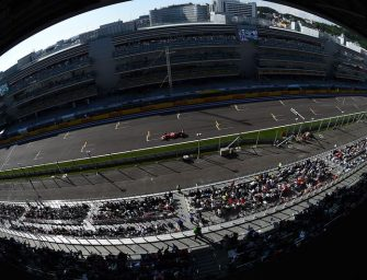 VTB Group becomes title partner for the Russian Grand Prix