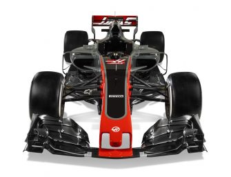 VF-17 Propels Haas F1 Team Into Second Season