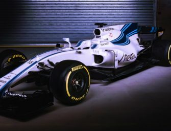 Williams and Bombardier announce new partnership
