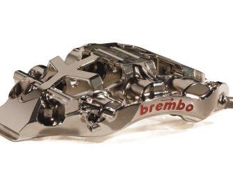 Brembo Brake Facts – Australia 2017
