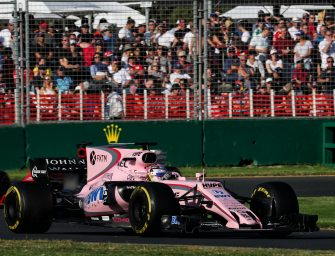 Sahara Force India extends technical partnership with Univa until 2020