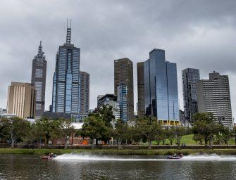 Inside Line F1 Podcast: pre-Australian affairs