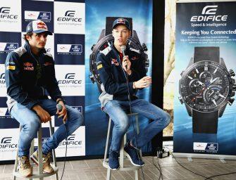 Australian F1 Grand Prix – Previews with Torro Rosso