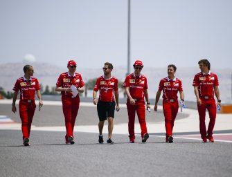 Bahrain Grand Prix – Social comments – Seb