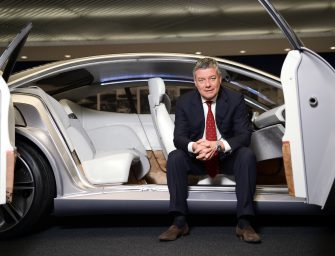 Pininfarina – making a difference