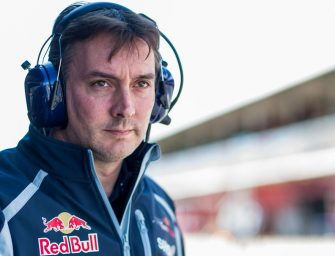 "Toro Rosso's James Key: ""2017 is a big step forward"""