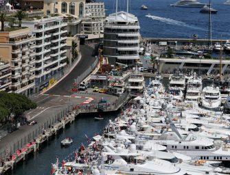 Monaco Grand Prix – Saturday 27th May 2017. Monte-Carlo, Monaco