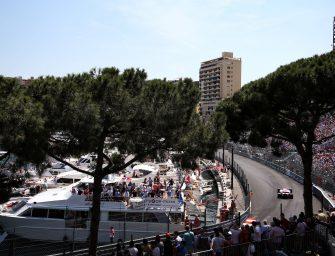 Monaco Grand Prix – Sunday 28th May 2017. Monte-Carlo, Monaco