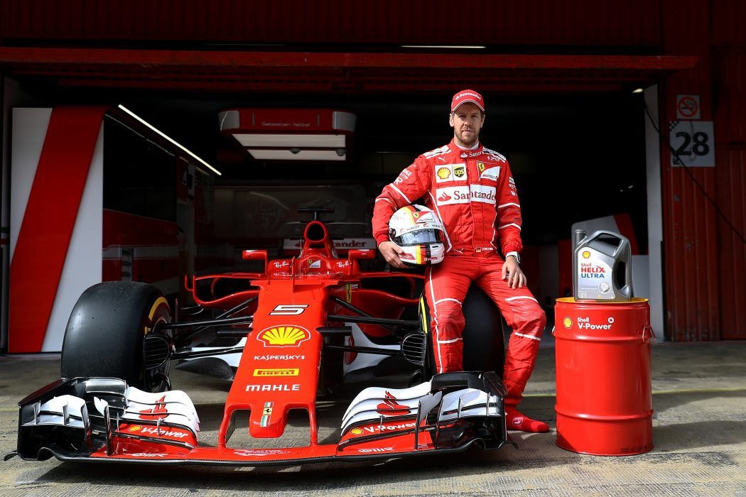 Shell And Formula 1 What Is Behind The Partnership