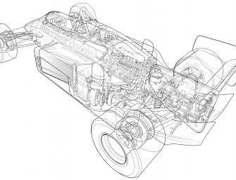 Technical illustrations by Roy Scorer
