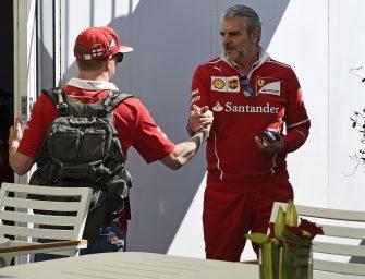 Ferrari and UPS renew the sponsorship agreement