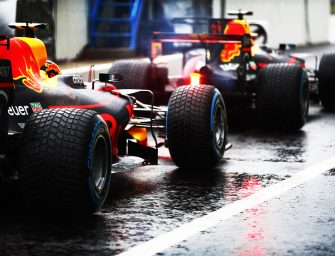 The three P's of Formula 1: Points, Penalties and Prizes