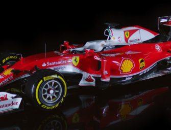 Ferrari renews Marlboro partnership