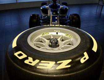 """Edox releases Edox Chronorally Sauber F1® Team """"25th Anniversary"""" Limited Edition"""