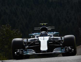 Mercedes-AMG Petronas Motorsport and Rubrik announce new partnership