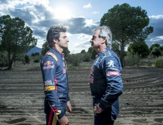 The Duel: Sainz vs Sainz