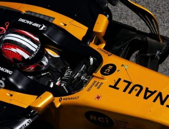 "Renault's Cyril Abiteboul: ""A lot of things are going to happen over the winter"""