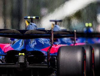 Scuderia Toro Rosso to join forces with Honda