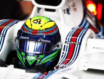 Fast start for Williams in new fan engagement campaign