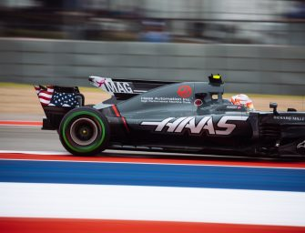 Q&A with Adam Jacobs, Haas F1's Chief Marketing Officer