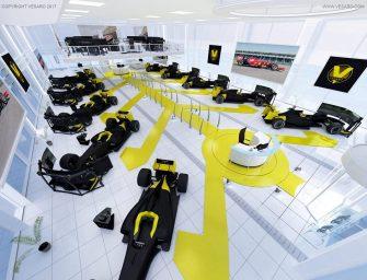 Five Ways To… enjoy sim racing