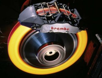 Brembo brake facts – Japan