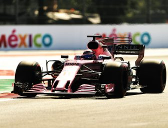 "Force India's COO: ""It's the fans that really make the difference"""