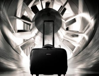 McLaren announces partnership with premium luggage brand LAT_56